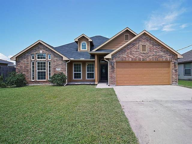 12638 W 6th Street, Santa Fe, TX 77510 (MLS #24300537) :: The SOLD by George Team