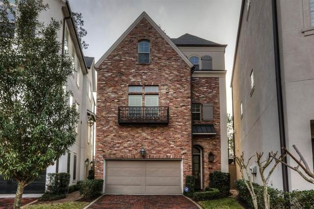 18 Wooded Park Place, Spring, TX 77380 (MLS #24300952) :: The Wendy Sherman Team