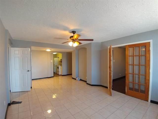7510 Hornwood Drive #307, Houston, TX 77036 (MLS #24301708) :: The Bly Team