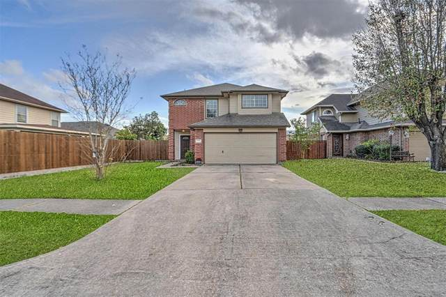 19511 Cypress Moss Drive, Katy, TX 77449 (MLS #24304303) :: Lisa Marie Group | RE/MAX Grand