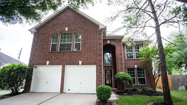 5703 Sky Dale Lane, Richmond, TX 77469 (MLS #24308539) :: Texas Home Shop Realty