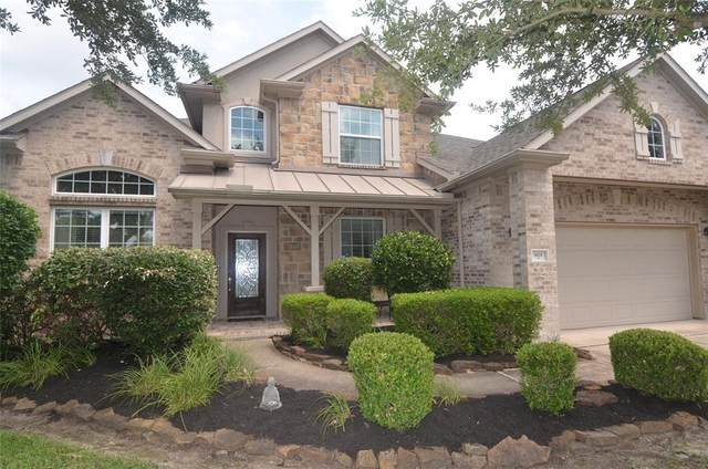6115 Southwell Lane, League City, TX 77573 (MLS #24311916) :: Ellison Real Estate Team