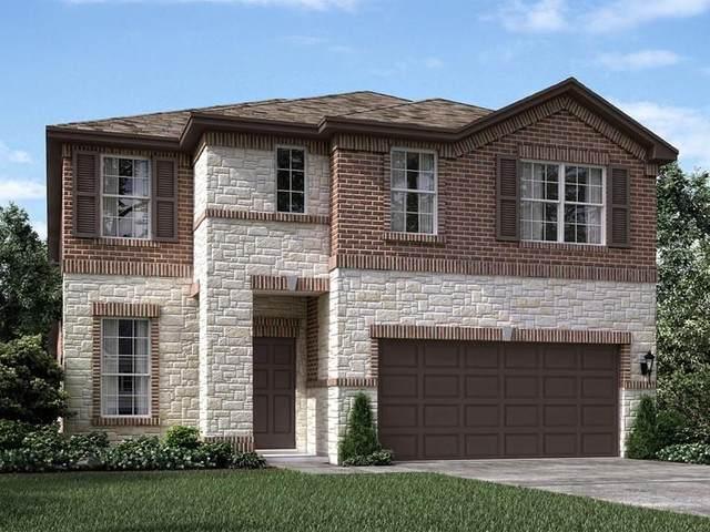 902 Modesto Drive, Rosharon, TX 77583 (MLS #24312078) :: Ellison Real Estate Team