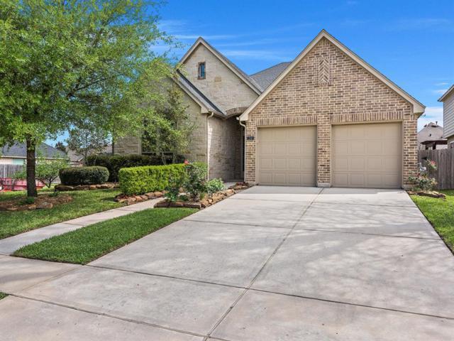 1310 Laura Hills Lane, Spring, TX 77386 (MLS #24312753) :: Giorgi Real Estate Group