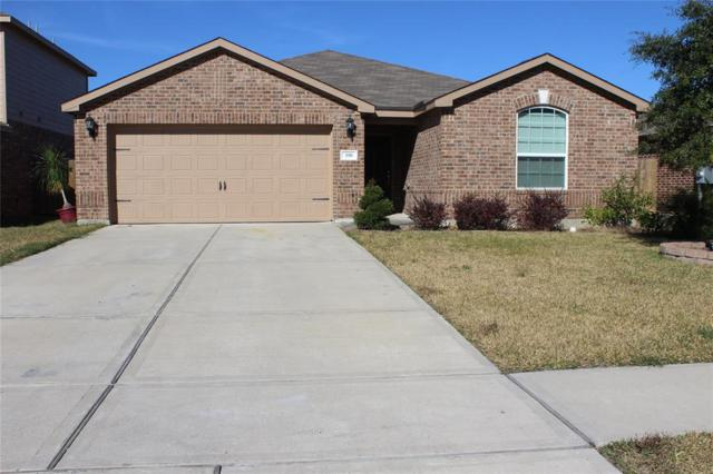 338 Shoshone Ridge Drive, La Marque, TX 77568 (MLS #2431561) :: Texas Home Shop Realty