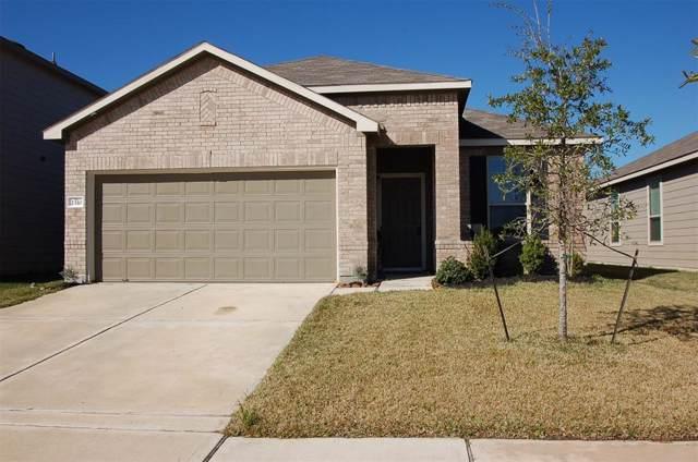 2310 Brookeland Meadow Court, Houston, TX 77489 (MLS #24315610) :: Texas Home Shop Realty