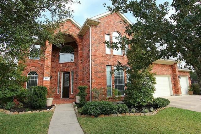 1911 Laurelwick Court, Katy, TX 77494 (MLS #24316393) :: The SOLD by George Team
