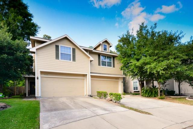 20342 Roble Green Trail, Humble, TX 77346 (MLS #24316659) :: Texas Home Shop Realty