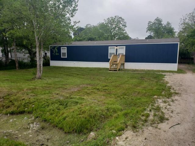 4613 Dickey Lane, Santa Fe, TX 77517 (MLS #24316790) :: The SOLD by George Team