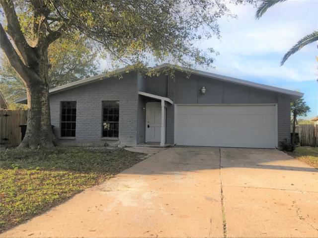 15702 Danford Drive, Houston, TX 77053 (MLS #24318441) :: Team Sansone