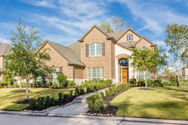 5502 Pecan Leaf Drive, Missouri City, TX 77459 (MLS #24321845) :: Team Sansone