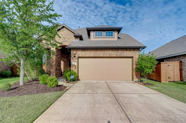 19415 S Cottonwood Green Lane, Cypress, TX 77433 (MLS #24322295) :: The SOLD by George Team