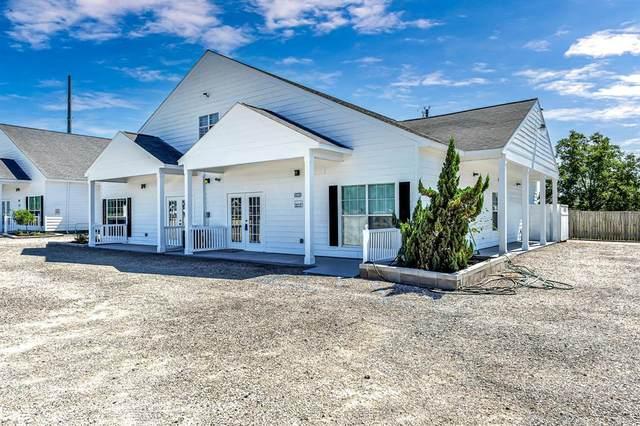 TBA Cochran Road, Prairie View, TX 77445 (MLS #24323237) :: Caskey Realty