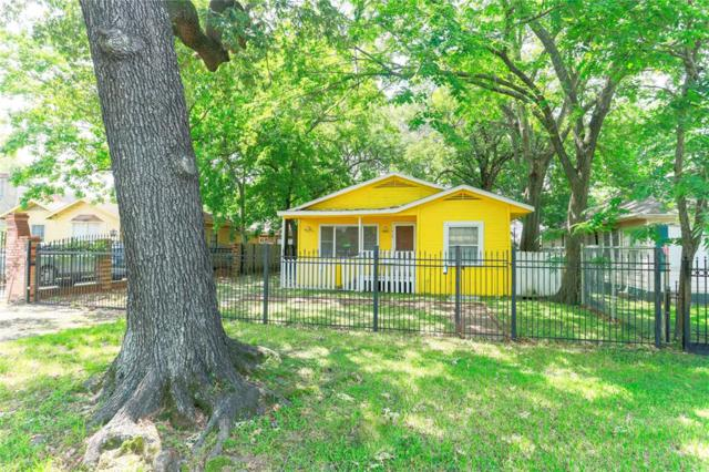 510 W 28th Street, Houston, TX 77008 (MLS #24323708) :: Connect Realty