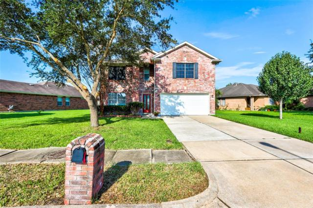 16238 Constitution Lane, Friendswood, TX 77546 (MLS #24325125) :: The Johnson Team