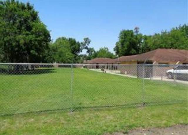 5017 Mallow Street, Houston, TX 77033 (MLS #24325931) :: The Home Branch