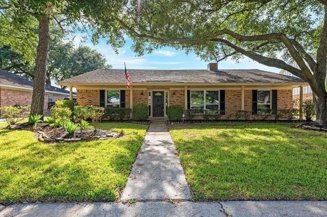 9502 Bob White Drive, Houston, TX 77096 (MLS #24326856) :: The Jill Smith Team