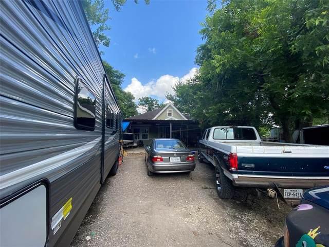 5604 Wayne Street, Houston, TX 77026 (MLS #2432916) :: All Cities USA Realty
