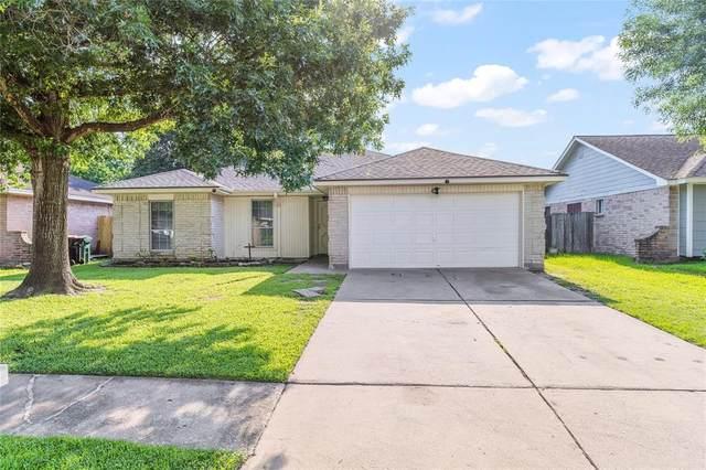 7511 Stone Pine Lane, Houston, TX 77041 (MLS #2432948) :: Texas Home Shop Realty