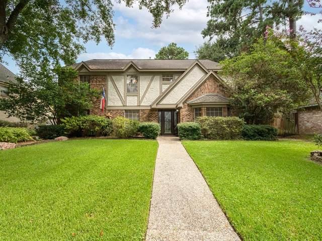 6718 Cypress Point Drive, Houston, TX 77069 (MLS #24329812) :: Michele Harmon Team