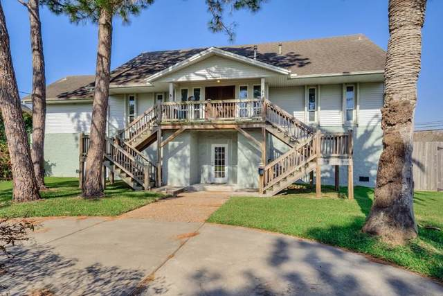2607 Lazy Lake Drive, Houston, TX 77058 (MLS #24332894) :: The SOLD by George Team