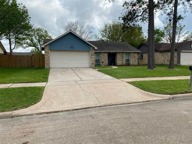 2509 Northern Drive, League City, TX 77573 (MLS #24333774) :: Christy Buck Team