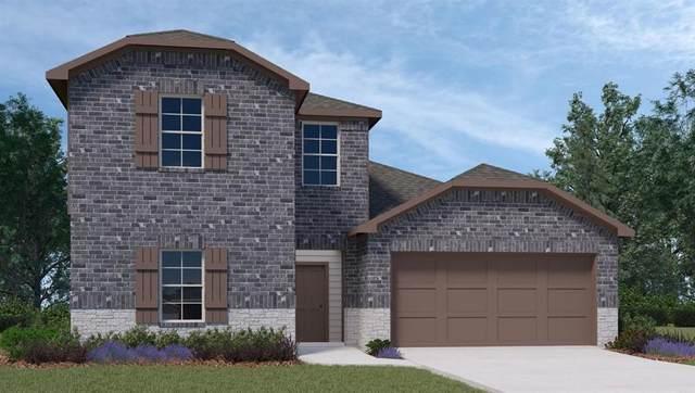 1711 William Scott Street, Baytown, TX 77523 (MLS #24336090) :: The Wendy Sherman Team