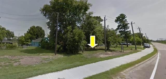 0 Loop 201, Baytown, TX 77520 (MLS #24337111) :: Green Residential