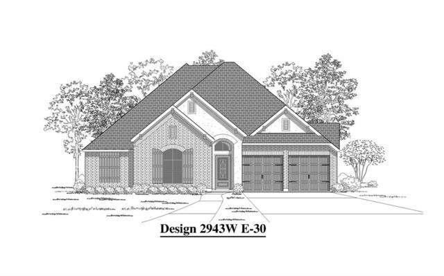 3445 Golden Cypress Lane, Pearland, TX 77584 (MLS #2433722) :: Krueger Real Estate