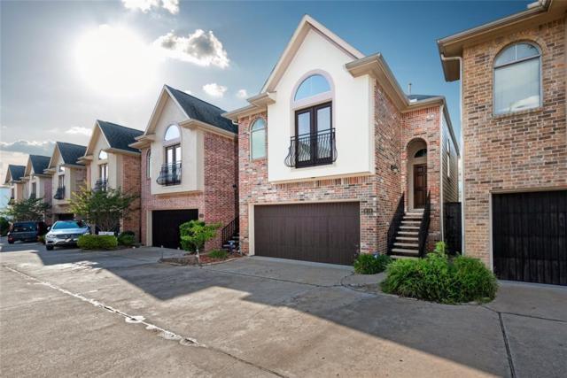 218 Grove Street, Houston, TX 77020 (MLS #24340963) :: The Heyl Group at Keller Williams