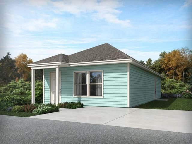 353 Hunters Glen, Livingston, TX 77351 (MLS #24341043) :: Texas Home Shop Realty