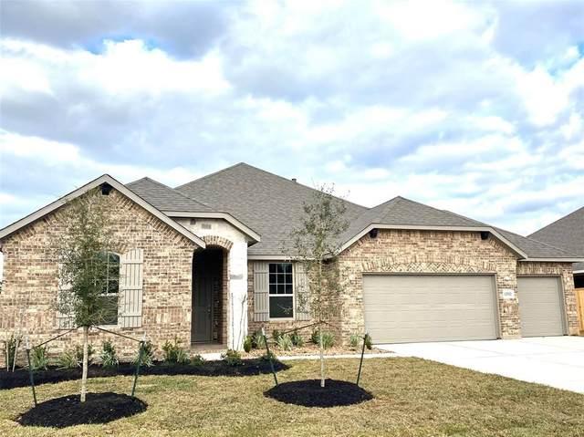12522 Beddington Court, Tomball, TX 77375 (MLS #24341810) :: Giorgi Real Estate Group