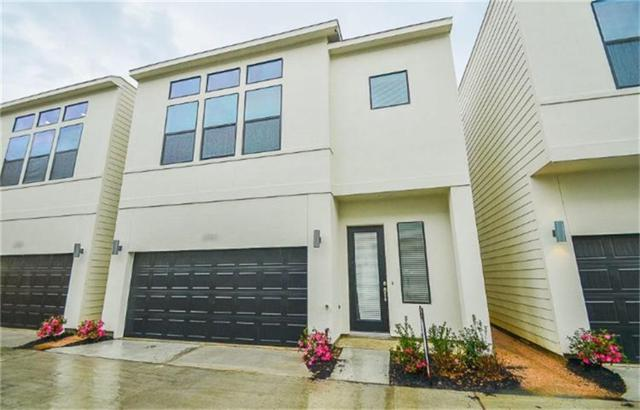 2122 Engelmohr A, Houston, TX 77054 (MLS #24346954) :: REMAX Space Center - The Bly Team