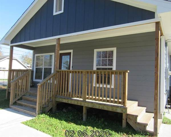 3518 Gano Street, Houston, TX 77009 (MLS #24347648) :: Ellison Real Estate Team