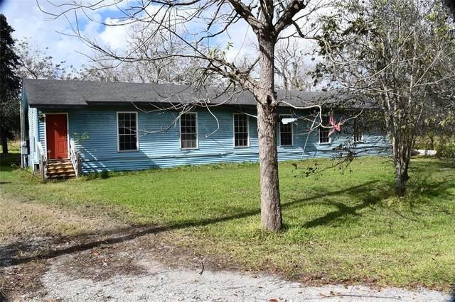 2941 County Road 352, Brazoria, TX 77422 (MLS #24349087) :: Michele Harmon Team