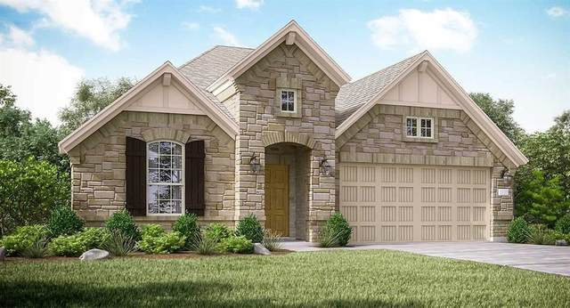 3052 Stonebriar Court, Conroe, TX 77301 (MLS #24351137) :: Giorgi Real Estate Group