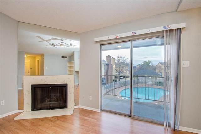 1515 Sandy Springs Road #3110, Houston, TX 77042 (MLS #24351789) :: Texas Home Shop Realty