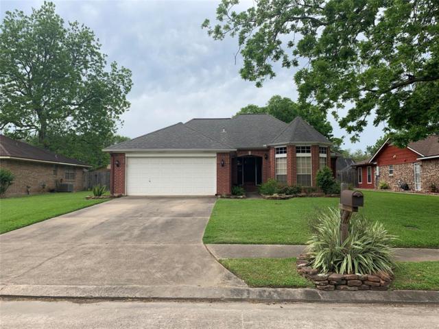 622 Dogwood Street, Lake Jackson, TX 77566 (MLS #24352274) :: NewHomePrograms.com LLC