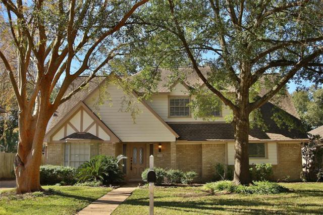 7715 Virginia Water Lane, Houston, TX 77095 (MLS #24354116) :: Texas Home Shop Realty