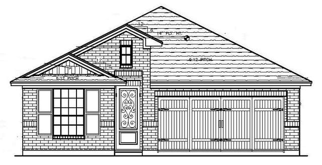 2566 Turberry Drive, West Columbia, TX 77486 (MLS #24354385) :: The Home Branch