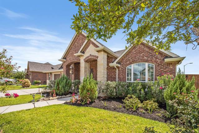 18135 Berry Garden Lane, Spring, TX 77379 (MLS #24361623) :: The Jill Smith Team