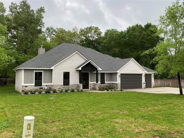Lot 30 Rim Rock Road, Huntsville, TX 77340 (MLS #24362756) :: The Sansone Group