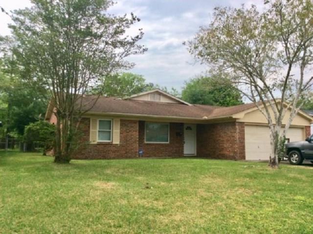 240 Enfield Lane, Beaumont, TX 77707 (MLS #24364106) :: The Home Branch