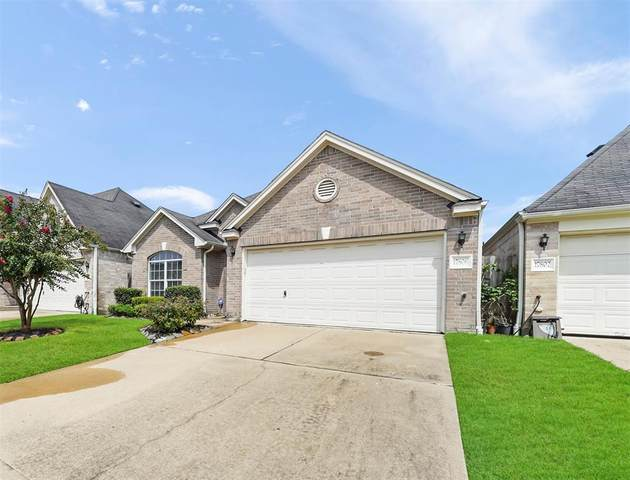 17806 Trophy Deer Court, Houston, TX 77084 (MLS #24365936) :: NewHomePrograms.com LLC