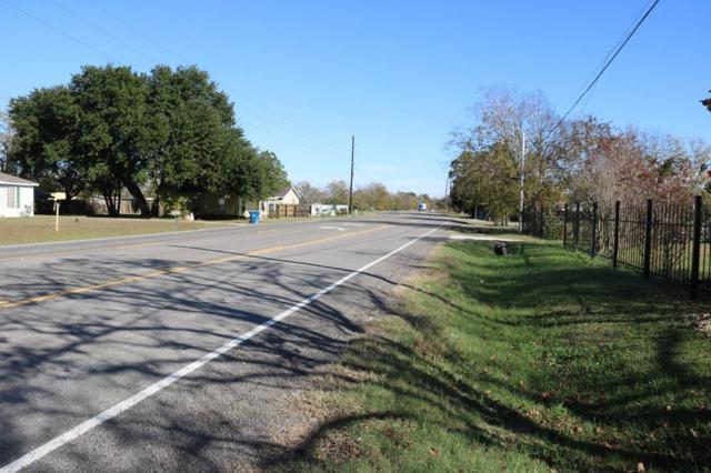 000 Spur 515 Spur, Navasota, TX 77868 (MLS #24366716) :: Team Sansone