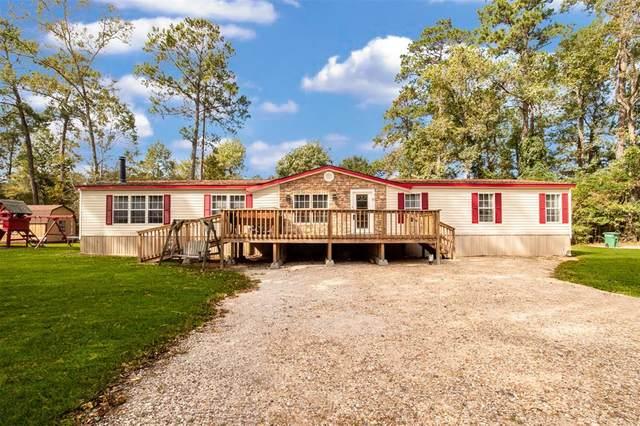 26527 S Marek Lane, Magnolia, TX 77355 (MLS #24369906) :: Green Residential