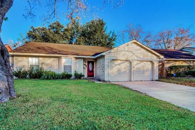1722 Jo Ann Lane, Sugar Land, TX 77498 (MLS #24370738) :: Texas Home Shop Realty