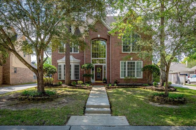 3111 Willow Wood Trail, Kingwood, TX 77345 (MLS #24371412) :: Green Residential