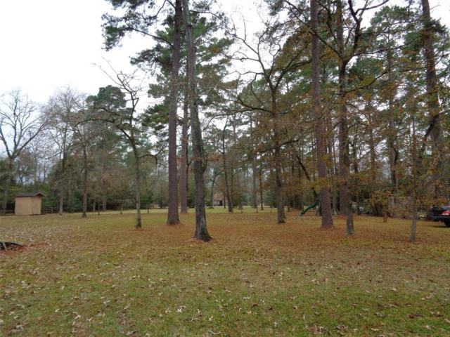 31707 Maple Court, Magnolia, TX 77355 (MLS #24375973) :: The Collective Realty Group