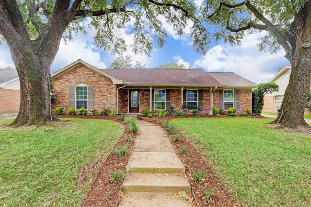 3707 Woodvalley Drive, Houston, TX 77025 (MLS #24376511) :: Giorgi Real Estate Group
